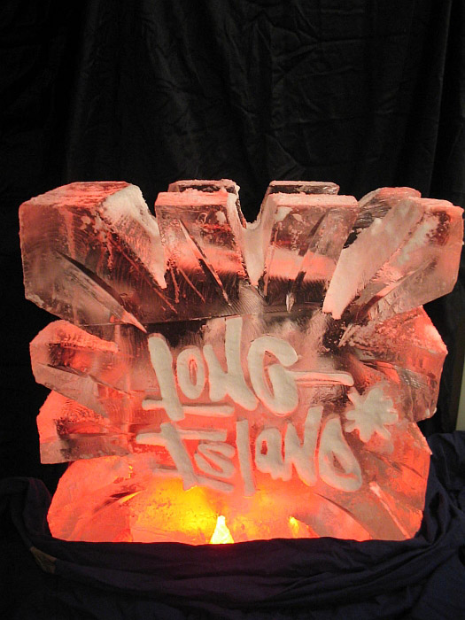 Ice Luge Prices Long Island
