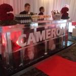 3m ice bar Aberdeen oil company