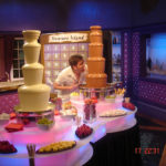 brian dowling and chocolate fountains