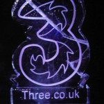 3 Mobile event Vodka ice luge