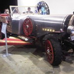 Chitty Chitty Bang Bang car | Ice Agency
