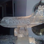 Ryan Air Vodka Ice lLug