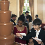 Luton Hotel Chocolate Fountain