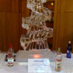 Helter Skelter Ice Vodka Luge | Ice Agency