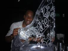 Ice Luge Extras