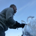 Outdoor Carving - Ice Carving Sculpture | Ice Agency
