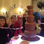 Office Christmas Party in Brighton's Hilton Metropole Hotel