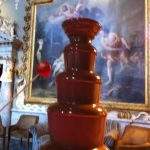 Moor Place Chocolate Fountain - Chocolate Fountain for Hire | Ice Agency