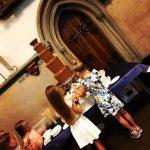 Chocolate fountain For Surrey Wedding Reception