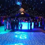 Dance Floor Hire Sussex