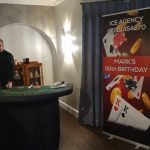 Casino Table Hire Sussex