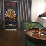 Casino Table Hire Sussex
