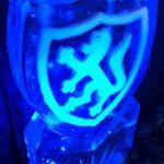 Coinford Ltd Ice Sculpture Vodka Luge in Crawley and Tunbridge Wells