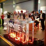 Nintex Ice Bar at Excel London and at GITEX
