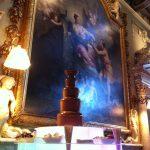 Berkshire Wedding Chocolate Fountain
