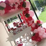 Candy Sweet Cart Hire Sussex and Surrey