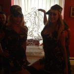 Tiger head for party in Brighton