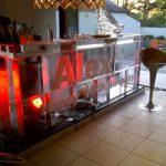 Birthday Ice Bar For Alex 18th Birthday