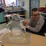 bognor regis school - ice sensory workshops - special education needs - Live ice carving - ice carving - school ice sculpture - school ice carving - art in school - Live ice carving show - sussex schools - surrey schools - kent schools - london schools - brighton school - crawley school - SEN school - SEN children - Mary Rose College - Worthing Schools - Fire and Ice theme - school fire and ice - ice sculpture - international ice carver - christmas market ideas - christmas market ice carving - christmas market ice sculpture - Sussex Christmas Market -  Ice Agency