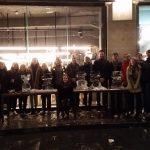 London Ice Teambuilding